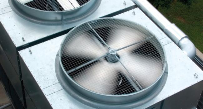 Commercial HVAC Systems Fan Coils